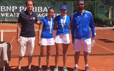 El infantil femenino se proclama campeonas de la comunidad valenciana