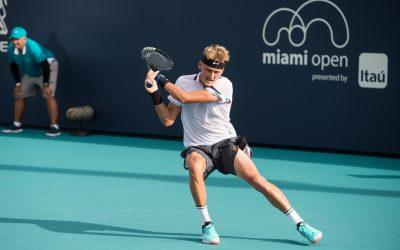 Tenis Competicion Montemar durante la primera mitad del año 2019