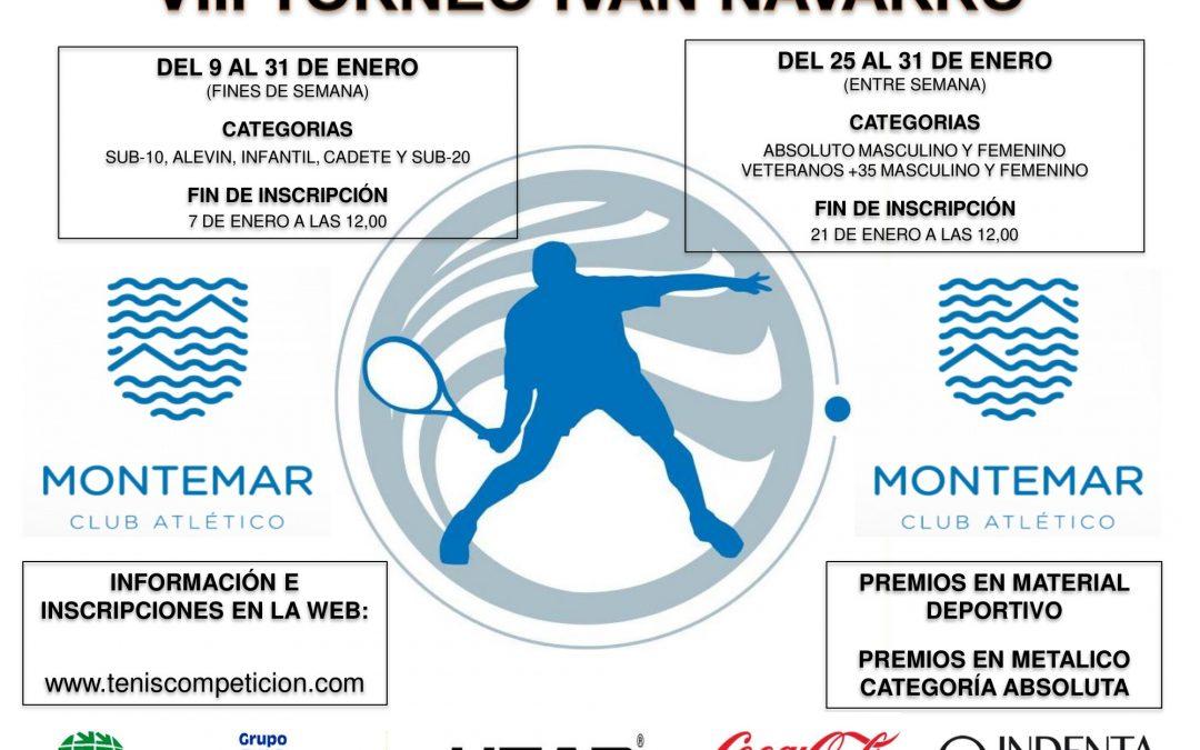 Factsheet VII Torneo Iván Navarro – Say Languages