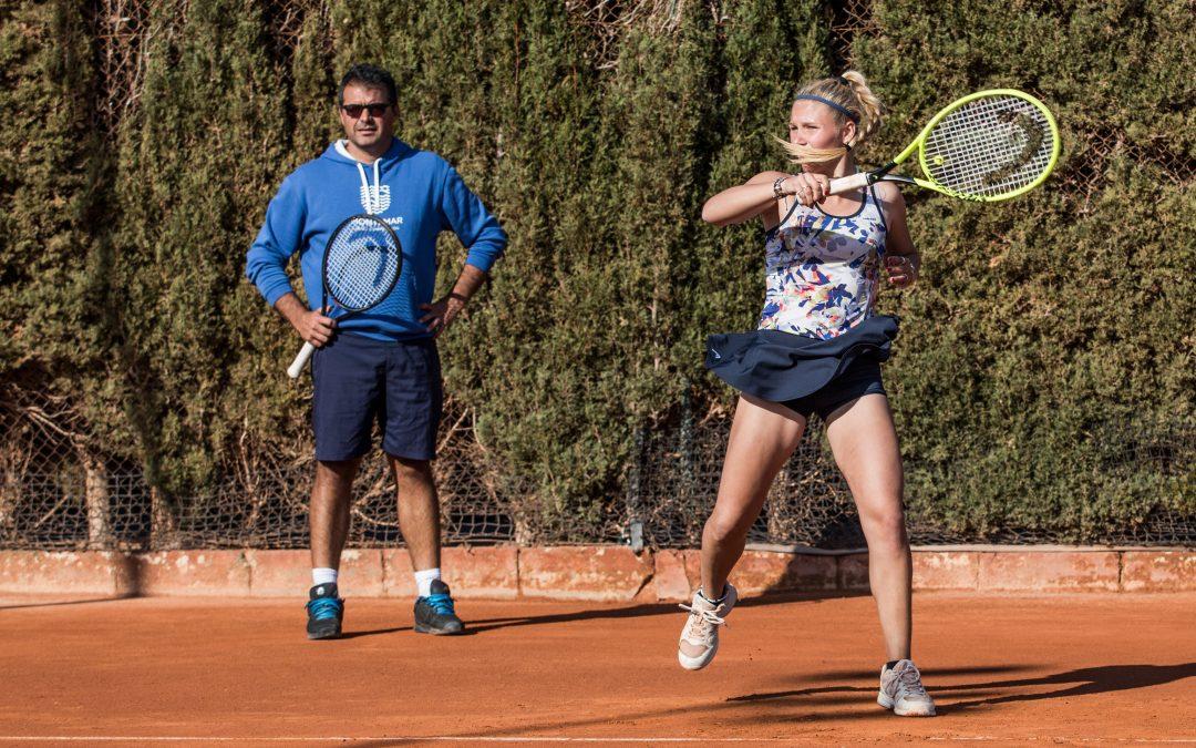 Anécdota número 2, Conde de Godo y Roland Garros